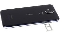 Nokia 8.1 Blue