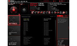 MSI MEG X299 Creation
