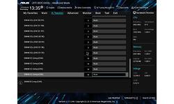 Asus Prime X299-Deluxe II