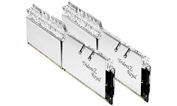G.Skill Trident Z Royal RGB White 16GB DDR4-3200 CL16 kit