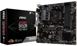 MSI B450M Pro-VDH V2