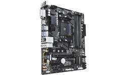 Gigabyte AB350M-DS3H V2