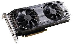 EVGA GeForce RTX 2070 Black Edition Gaming 8GB