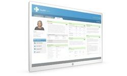 HP Healthcare Edition HC271p