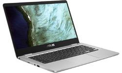 Asus Chromebook C423NA-EB0050