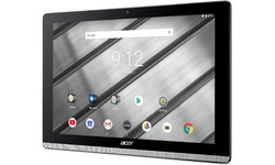 Acer Iconia One 10 B3-A50-K7BY Silver