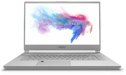 MSI Prestige P65 8RD-031BE Creator