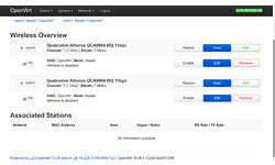 Netgear X4S Custom Firmware