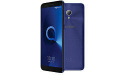 Alcatel 3L Blue
