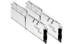 G.Skill Trident Z Royal RGB White 16GB DDR4-3600 CL17 kit