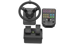 Logitech G Saitek Tractor Farming Simulator