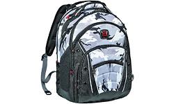 "Swissgear Synergy 16"" Backpack Arctic Camo"