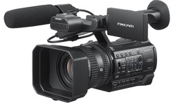 Sony HXR-NX200 Pro