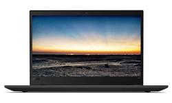 Lenovo ThinkPad P52s (20LB000BMB)