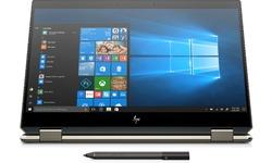 HP Spectre X360 15-df0500nd (4XE13EA)