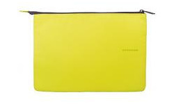 "Tucano Busta Sleeve 15"" Acid Green"