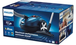 Philips Performer Silent FC8783 Blue