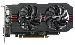 Asus Arez Radeon RX 560 Evo 4GB