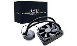 EVGA CLC 120 CL11 Liquid Water CPU Cooler