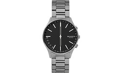 Skagen Holst Connected Hybrid SKT1305 Black/Silver