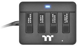 Thermaltake Riing Plus RGB Controller Black