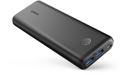 Anker PowerCore II 20000 Black