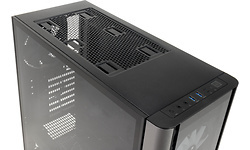 Thermaltake Level 20 MT ARGB Window Black