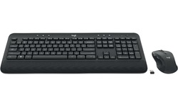 Logitech MK545 Advanced Wireless Combo
