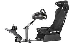 Playseat Evolution Alcantara Pro Racing Cockpit Black