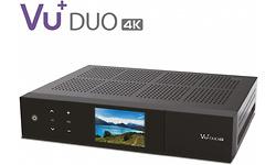 VU+ Duo 4K Sat