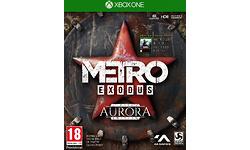 Metro Exodus Aurora Limited Edition (Xbox One)