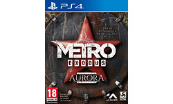 Metro Exodus Aurora Limited Edition (PlayStation 4)
