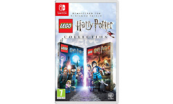 Harry Potter Years 1-7 Collection (Nintendo Switch)