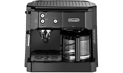DeLonghi BCO 411.B Black
