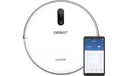 Ecovacs Deebot D710 Black/White