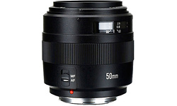 Yongnuo 50mm f/1.4 Lens for Canon EF
