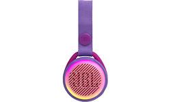 JBL JR Pop Purple