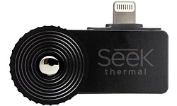 Seek Thermal Compact XR Camera iPhone Lightning