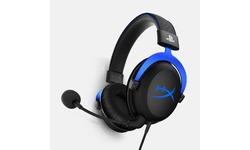 Kingston HyperX Cloud Gaming Headset PS4 Black/Blue