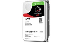Seagate IronWolf 12TB (ST12000VN0008)