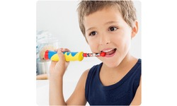 Oral-B Pro 700 + Stages Power Family pack