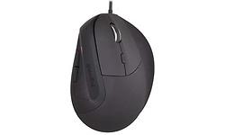 Speedlink Descano Ergonomic Vertical Mouse Black