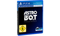 Astro Bot Rescue Mission VR (PlayStation 4)