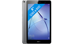 Huawei MediaPad 4G T3 8.0 Grey