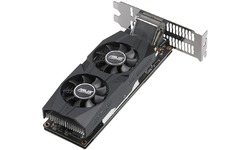 Asus GeForce GTX 1050 Ti LP 4GB