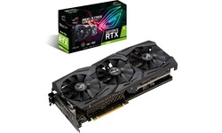 Asus GeForce RTX 2060 Strix Gaming Advanced 6GB