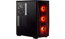 Corsair Carbide Spec-Delta RGB Window Black
