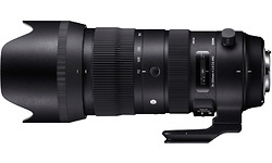 Sigma 70-200mm f/2.8 DG OS HSM Sports Canon