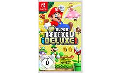 New Super Mario Bros.U Deluxe (Nintendo Switch)