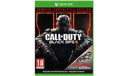 Call of Duty: Black Ops 3 Zombies Chronicles Edition (Xbox One)
